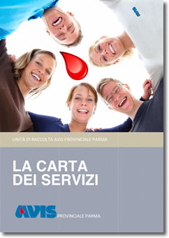 Carta Servizi AVIS